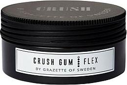 Voňavky, Parfémy, kozmetika Stylingová guma na vlasy - Grazette Crush Gum Flex