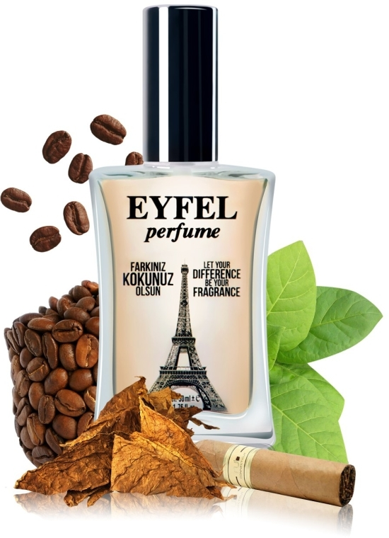 Eyfel Perfume E-66 - Parfumovaná voda