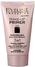 Voňavky, Parfémy, kozmetika Základ pod make-up - Eveline Cosmetics Smoothing Make-up Primer 3v1