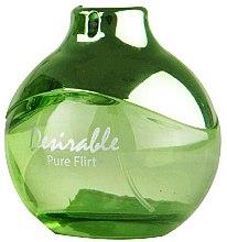 Voňavky, Parfémy, kozmetika Omerta Desirable Pure Flirt - Parfumovaná voda