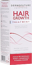 Voňavky, Parfémy, kozmetika Kurz proti vypadávaniu vlasov - DermoFuture Hair Growth Peeling Treatment