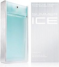 Voňavky, Parfémy, kozmetika Porsche Design The Essence Summer Ice - Toaletná voda