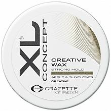 Voňavky, Parfémy, kozmetika Vosk na vlasy - Grazette XL Concept Creative Wax