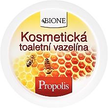 Voňavky, Parfémy, kozmetika Kozmetická vazelína - Bione Cosmetics Propolis