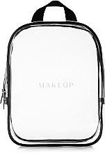 """Voňavky, Parfémy, kozmetika Kozmetická taška do sprchy, čierna """"Beauty Bag"""" (bez kozmetických výrobkov) - MakeUp"""