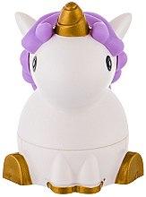 Voňavky, Parfémy, kozmetika Balzam na pery - Cosmetic 2K Sweet Unicorn Lip Balm Marshmallow
