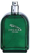 Voňavky, Parfémy, kozmetika Jaguar Green - Toaletná voda (tester bez uzáveru)