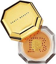 Voňavky, Parfémy, kozmetika Shimmer na tvár - Fenty Beauty Fairy Bomb Shimmer Powder
