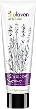"""Voňavky, Parfémy, kozmetika Krém na ruky výživný """"Lavender"""" - Biolaven Hand Cream"""