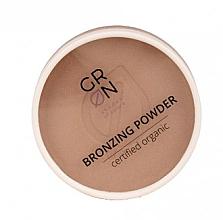 Voňavky, Parfémy, kozmetika Bronzujúci púder - GRN Bronzing Powder
