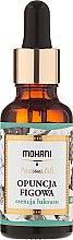 Voňavky, Parfémy, kozmetika Olej z opuncie figovej - Mohani Precious Oils