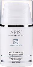 Voňavky, Parfémy, kozmetika Krém-pena pre telo - APIS Professional Home TerApis Oxygenating Mousse
