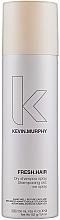 Suchý šampón - Kevin.Murphy Fresh.Hair Dry Cleaning Spray Shampooing — Obrázky N2