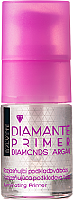 Voňavky, Parfémy, kozmetika Svietiace make-up základne - Gabriella Salvete Diamante Primer