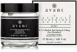 Voňavky, Parfémy, kozmetika Hydratačný krém proti vráskam - Avant R.N.A Radical Anti-Aging and Lifting Duo Moisturizer