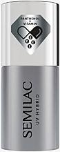 Voňavky, Parfémy, kozmetika Báza pod gél lak - Semilac UV Hybrid Sensitive Care Base