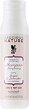 Voňavky, Parfémy, kozmetika Šampón na kučeravé a vlnité vlasy - Alfaparf Precious Nature Shampoo Grape & Lavender