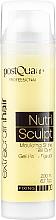 Voňavky, Parfémy, kozmetika Glitterový gél na styling vlasov - PostQuam Extraordinhair Nutri Sculpt Moduling Shine Gel Gum
