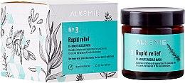 Voňavky, Parfémy, kozmetika Regeneračná maska na tvár - Alkemie Rapid Relief Rescue Mask