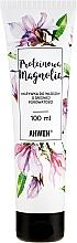 Voňavky, Parfémy, kozmetika Kondicionér pre stredné vlasy - Anwen Protein Conditioner for Hair with Medium Porosity Magnolia