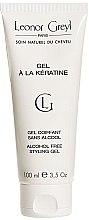 Voňavky, Parfémy, kozmetika Stylingový gél na vlasy s keratínom - Leonor Greyl Gel a la Keratine