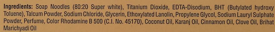 Mydlo - Sesa Dermaflex Herbal Skin Soap — Obrázky N4