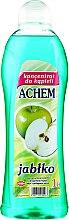 "Voňavky, Parfémy, kozmetika Tekutý koncentrát do vane ""Jablko"" - Achem Concentrated Bubble Bath Apple"