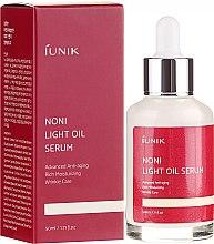 Voňavky, Parfémy, kozmetika Ľahké olejové sérum - iUNIK Noni Light Oil Serum