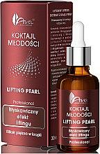 Voňavky, Parfémy, kozmetika Elixír pre tvár - Ava Laboratorium Lifting Pearl