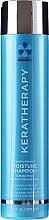 Voňavky, Parfémy, kozmetika Hydratačný šampón - Keratherapy Moisture Shampoo