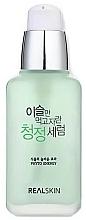 Voňavky, Parfémy, kozmetika Sérum na tvár - Real Skin The Pure Serum