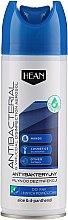 Voňavky, Parfémy, kozmetika Antibakteriálny sprej s aloe a panthenolom - Hean Aloe & D- Panthenol Antibacterial Aerosol
