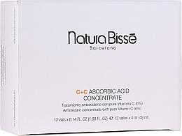 Voňavky, Parfémy, kozmetika Antioxidačný koncentrát - Natura Bisse C+C Vitamin Ascorbic Acid Concentrate