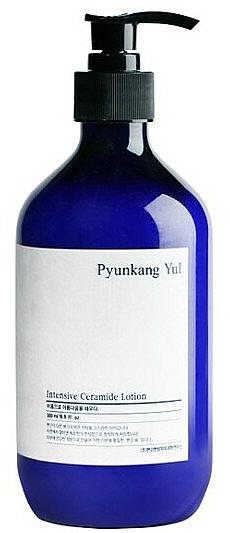 Intenzívny lotion s ceramidmi - Pyunkang Yul Intensive Ceramide Lotion
