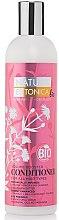 """Voňavky, Parfémy, kozmetika Kondicionér pre všetky typy vlasov """"Zosilňovač objemu"""" - Natura Estonica Volume Booster Conditioner"""