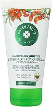 Voňavky, Parfémy, kozmetika Univerzálny krém na telo s prírodným rakytníkovým olejom - Green Feel's Body Cream With Natural Sea Buckthorn Oil