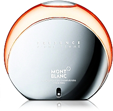 Voňavky, Parfémy, kozmetika Montblanc Presence Dune femme - Toaletná voda