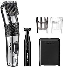 Voňavky, Parfémy, kozmetika Elektrický zastrihávač vlasov - BaByliss E978E