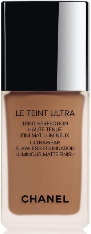 Ultraodolný fluid - Chanel Le Teint Ultra Foundation SPF 15