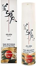 Voňavky, Parfémy, kozmetika Denné liftingové sérum na tvár - Shi/dto Men Time Restoring Advanced Skin-lifting Day Serum With Nio-Oxy And Hyaluronic Acid