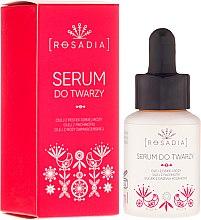 Voňavky, Parfémy, kozmetika Sérum na tvár - Rosadia