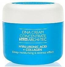 Voňavky, Parfémy, kozmetika Krém na tvár - Dermo Pharma Archi-Tec Concentrate Deep Moisturizing