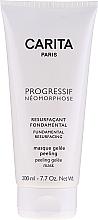 Voňavky, Parfémy, kozmetika Gélová peelingujúca maska na tvár - Carita Progressif Neomorphose Fundamental Resurfacing Gel Peeling Mask