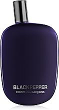 Voňavky, Parfémy, kozmetika Comme des Garcons Blackpepper - Parfumovaná voda