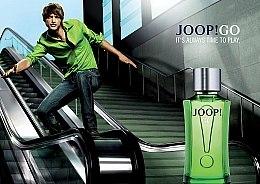 Joop! Go - Sprchový gél  — Obrázky N4