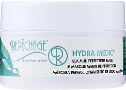 Voňavky, Parfémy, kozmetika Maska na tvár - Repechage Hydra Medic Sea Mud Perfecting Mask