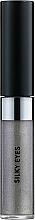 Voňavky, Parfémy, kozmetika Vodeodolné kremové očné tiene - La Biosthetique Silky Eyes Waterproof Creamy Eyeshadow