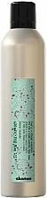 Voňavky, Parfémy, kozmetika Lak siknej fixácie pre dlhotrvajúci styling - Davines More Inside Strong Hold Hairspray