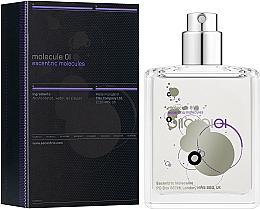 Voňavky, Parfémy, kozmetika Escentric Molecules Molecule 01 - Toaletná voda