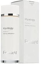 Voňavky, Parfémy, kozmetika Krémová báza pod make-up - ForLLe'd Hyalogy P-effect Basing Emulsion